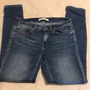 Super cute Kancan jeans